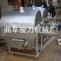 食品烘焙设备 炒药机 炒麦机 骏力机械厂家
