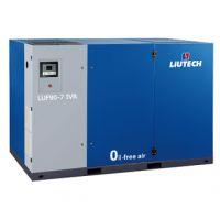 富达空压机 空压机节能改造 低噪音螺杆空压机