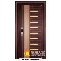 佛山禅城防盗门,厂家金属不锈钢材质外门专用定制