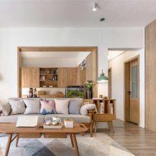 湖南原木整房家具优惠、原木木门、室内门定做辉派安装