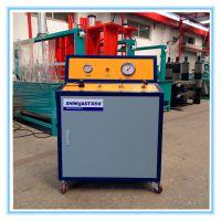 七氟丙烷充装机 气体液体灌装机 自动控制消防充装机赛思特
