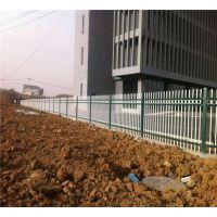 广东锌钢围栏/广州热镀锌护栏款式/东莞工厂别墅防爬栅栏批发