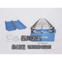 彩钢瓦复合板设备生产厂家——振川机械供应