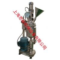 SGN德国进口GM2000/4果蔬汁饮料进口研磨机