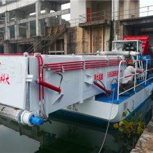 湖北环保打捞水草船 海南清漂保洁船