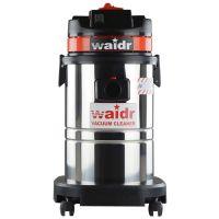 公司办公室标配小型移动式吸尘机威德尔220V不锈钢吸灰机