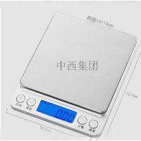 中西 食物营养分析称 库号:M17834型号:VV47-3000g