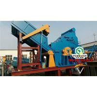 大型金属粉碎机 金属粉填料 黑龙江生产厂家