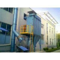 JBC-ⅡB扁布袋除尘机组