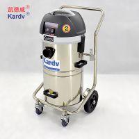 广东制药厂吸尘器 无尘车间专用吸尘器DL-1245W