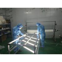 电子调光雾化,电控通电透明玻璃就选河南郑州誉华夹丝玻璃厂