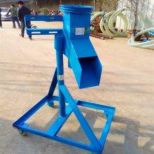 [都用]泊头市粮食吸粮机 水泥粉专用抽料机 6米长软管吸粮机
