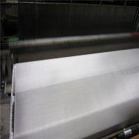 海泽304不锈钢反差编织席型网 80目双层滤网片 带式自动滤网
