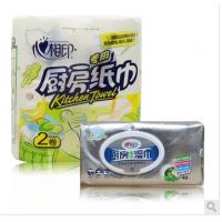 北京市朝阳区销售心相印KT102厨房纸