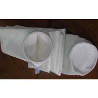 加工定制 氟美斯耐高温针刺毡除尘器布袋