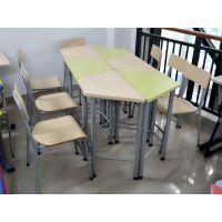 佛山市港文家具幼儿园学习桌椅加工定制厂家直销