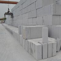 广东隔墙砖批发 120MM防火保温加气混凝土轻质砖