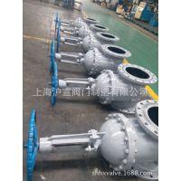 上海沪宣 美标闸阀 Z41H-150LB DN300