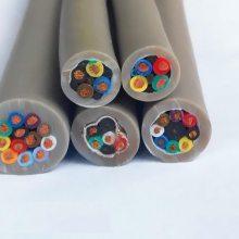 安徽长峰 KVVP22 2*1.0聚氯乙烯绝缘铜丝屏蔽聚氯乙烯护套钢带控制电缆【欢迎来电】