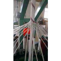 编织绝缘绳 绝缘绳 迪尼玛牵引绳 导引绳 直径从2mm—22mm万齐