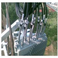 长缆电工供应CL-40-125通信基站用硅橡胶冷缩管