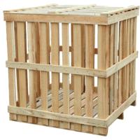 潍坊多层板胶合板木包装箱厂家直销可定制出口免熏蒸