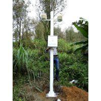 森林空气负氧离子含量监测系统 负离子浓度测试仪厂家 OSEN-FY