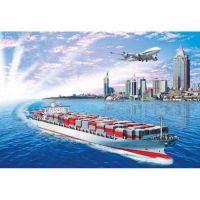 天津到揭阳海运门对门全程运费怎么算