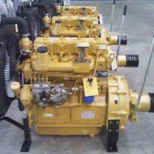 潍柴潍坊6126ZLD发动机225-288kw千瓦336-380马力发电机