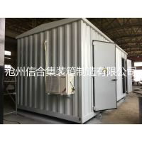 箱式变电站厂家 预装式箱式变电站 集装箱式箱变 质优价廉