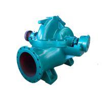 SH型双吸中开泵经销商,单级双吸离心泵,嘉禾泵业