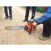 80大土球挖树机 合资导板挖树机 浩发