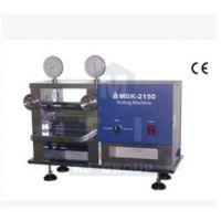 YWW电动对辊机 型号:MSK-2150库号:M251248