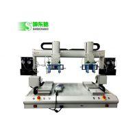 原产供应PUR双Y单Y适配器点胶机全自动半自动半导体点胶设备