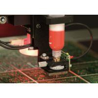 红胶工厂专业研发生产SMT贴片红胶无铅红胶PCB线路板元器件贴片红胶不掉件不拉丝,粘接力强点胶刮胶