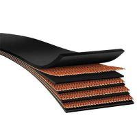 矿用聚酯输送带|耐磨耐热皮带||山东输送带厂家