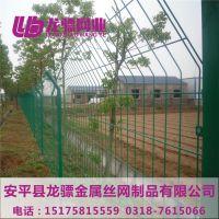 护栏网哪家好 厂区围墙外围网 体育场护栏网