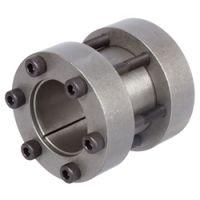 刚性联轴器,进口胀套厂家,胀套 (刚性联轴器) ST-K Ø 15 - 100mm