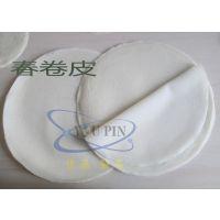 优品家用春卷皮机 蛋饺皮设备 饺子皮加工设备