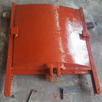 日喀则闸门厂家专业生产日喀则镶铜铸铁闸门质保三年