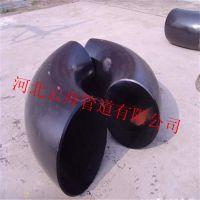 厂家供应碳钢焊接弯头 国标大口径弯头 冲压耐腐蚀耐高压弯头 可定制