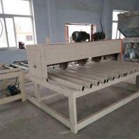 流淌式轻匀质保温板设备 匀质板切割机 匀质板生产加工 帅腾