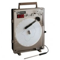 CT87LF/CT87LC/CT87HF/CT87HC-220 圆形图表记录仪 Omega