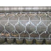 【步鑫】供应 钢丝石笼网 宾格网