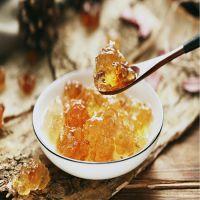 桃胶 食品级增稠剂桃胶 食用桃胶 散装品质桃胶 一斤/袋