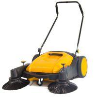 重庆厂房用无动力扫地机 粉尘地面用手推式扫地机品牌