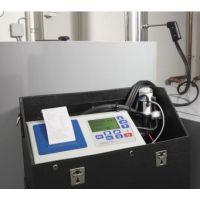 便携式烟气分析仪 ecom CLV