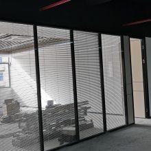 深圳办公玻璃隔断厂家直销