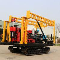 徐州厂家现货地探钻机 地质勘探钻机 整机采用国标钢材框架