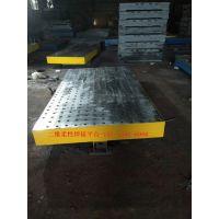 泊头瑞美机械|1000mm*1000mm二维柔性焊接平台生产厂家|咨询热线:15716866986